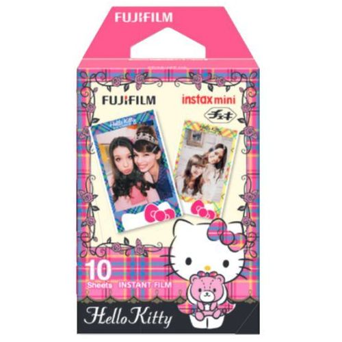 instax mini hello kitty (10x1/pk) marki Fujifilm