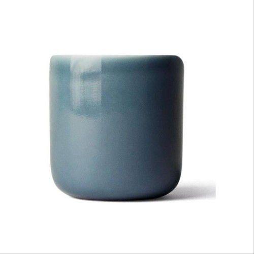 Menu Kubek termiczny porcelanowy new norm, storm -