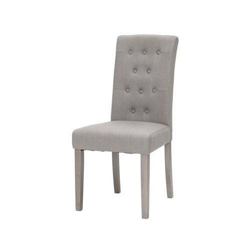 Krzesło Sanne beżowe