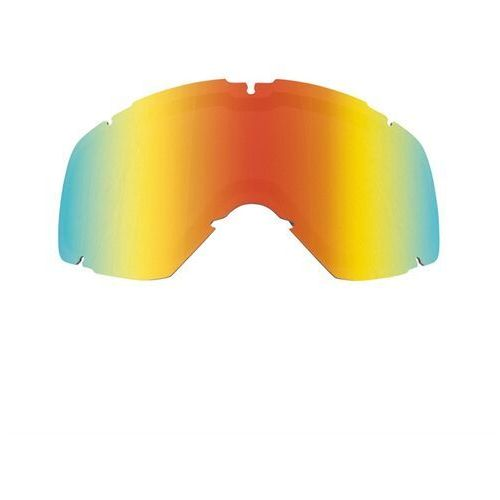 Gogle snowboardowe - replacement lens goggle expect mini red chrome (505) marki Tsg