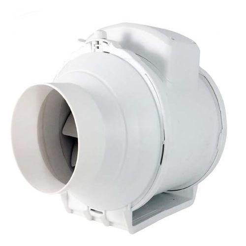 Airroxy 3-biegowy wentylator kanałowy aril 150-500