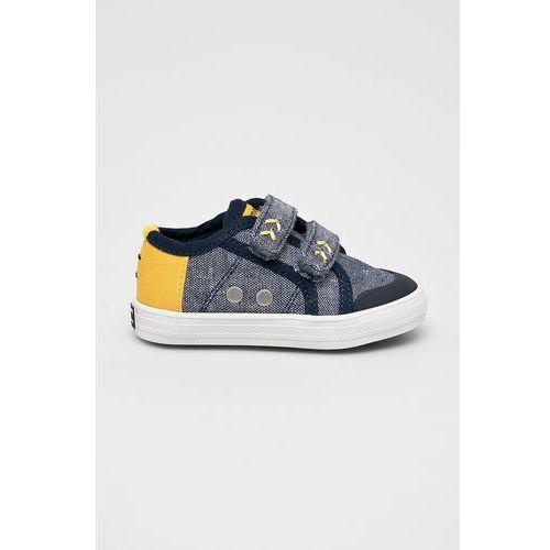 - buty dziecięce 19-25 marki Mayoral