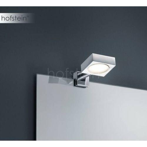 Trio 2820 lampa oświetlająca lustro led chrom, 1-punktowy - nowoczesny/design - obszar wewnętrzny - 2820 - czas dostawy: od 4-8 dni roboczych