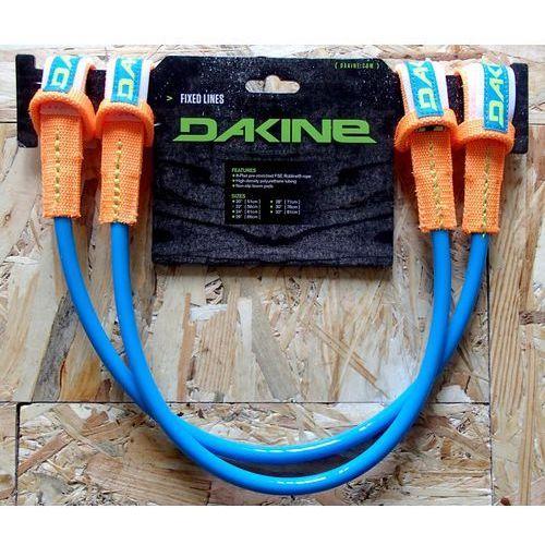 Dakine Linki trapezowe 2016 fixed neon stałe