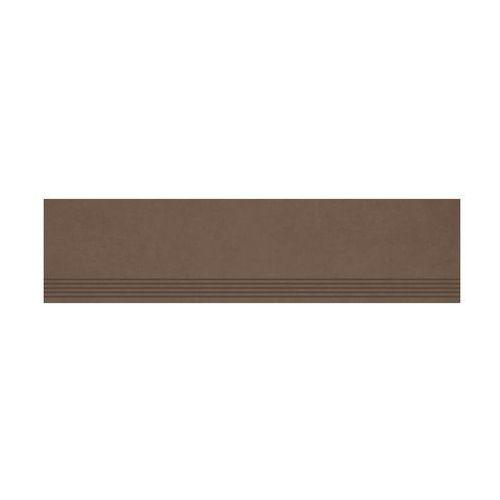 intero brown stopnica 29,8x119,8 marki Paradyż
