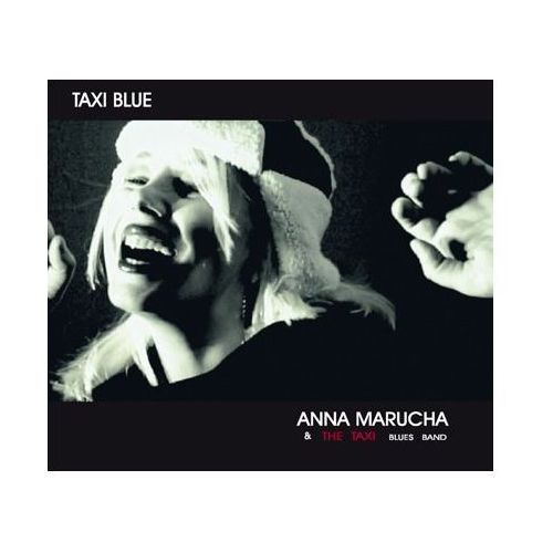 Blues band (digipack) (w) - anna marucha (płyta cd) marki Universal music