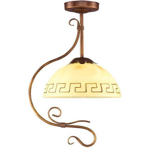 Lampex Lampa wisząca greka 1 (5902622100036)
