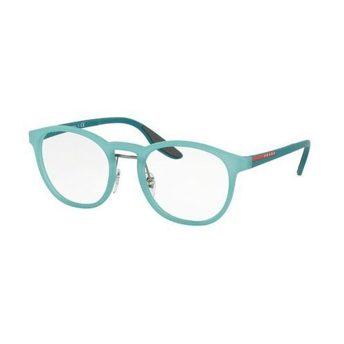 Prada linea rossa Okulary korekcyjne  ps05hv vhf1o1