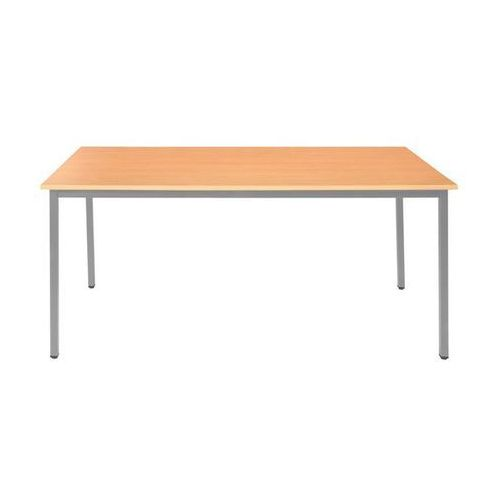 Stół Ultra Plus BOX 120/80 - prostokąt