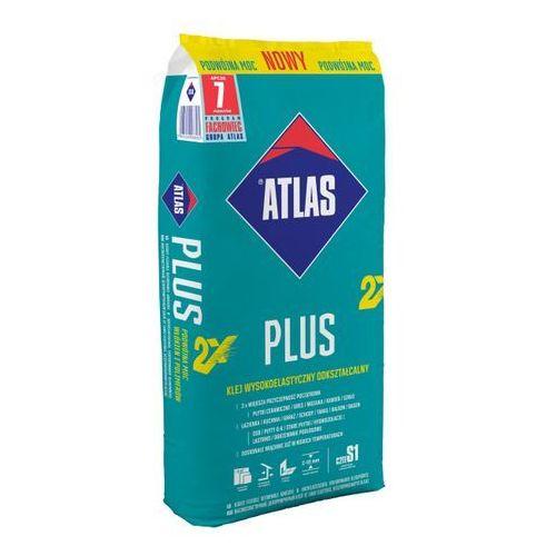 Klej Atlas Plus Nowy 20 kg