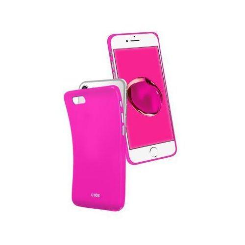 SBS Cool Cover TECOOLIP7P iPhone 7/6S/6 (różowy) - produkt w magazynie - szybka wysyłka! (8018417232398)