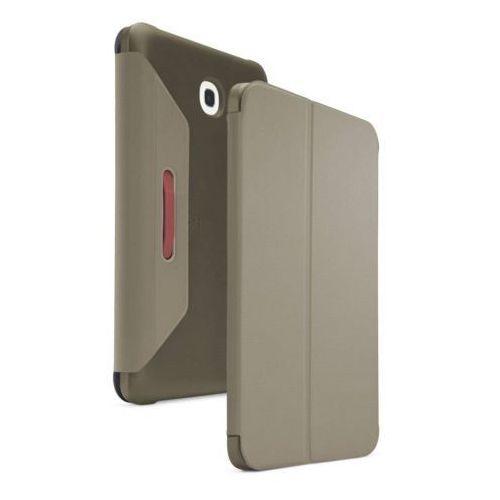 """Etui SnapView typu książkowego do Samsung Galaxy Tab 4 7"""" beżowy, ECSGE2175M"""