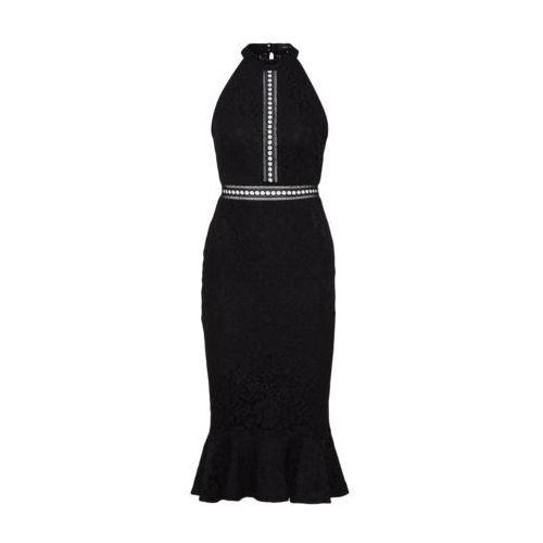 NEW LOOK Sukienka czarny (5045537147274)