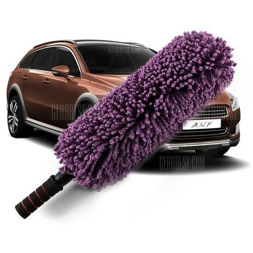 Automotive duster fiber wax mop brush od producenta Gearbest