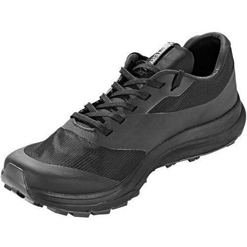 Arc'teryx norvan ld buty do biegania mężczyźni czarny uk 8 | 42 2018 buty trailowe (0686487301641)