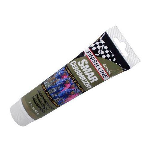 400-00-91_fl smar łożyskowy ceramiczny tubka 60 g marki Finish line