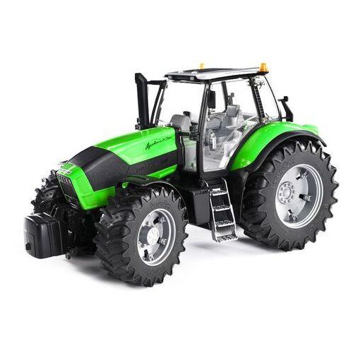 Traktor deutz agrotron x720, 4001702030803