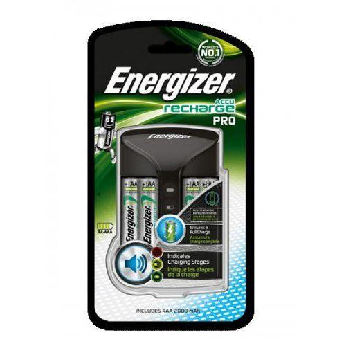 Mini charger +2aa 2000 mah ładowarka + akumulatory marki Energizer