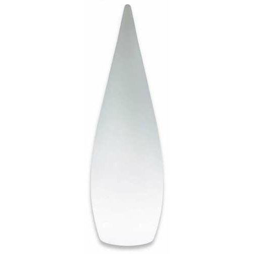 Trio RL Palmas R45101901 lampa stojąca zewnętrzna 1x4,5W LED biała (4017807500301)