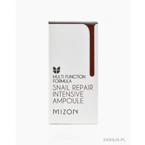 Mizon  - regeneracyjne serum do twarzy ze śluzem ślimaka 30ml
