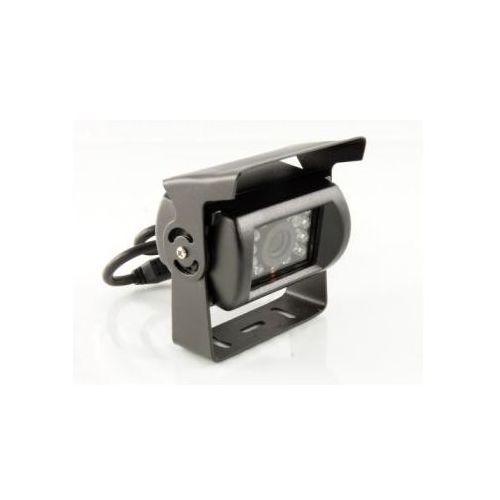 Kamera Cofania/Parkowania (dzienno-nocna) do Tira, Busa, Campera, Pojazdu Rolniczego itd, 590876352973