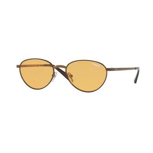Vogue eyewear Okulary słoneczne vo4082s by gigi hadid 5074/7