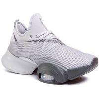 Nike Buty - air zoom superrep cd3460 011 smoke grey/dk smoke grey/black