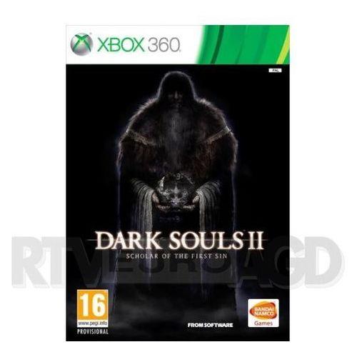 Dark Souls (Xbox 360) Darmowy transport od 99 zł | Ponad 200 sklepów stacjonarnych | Okazje dnia!