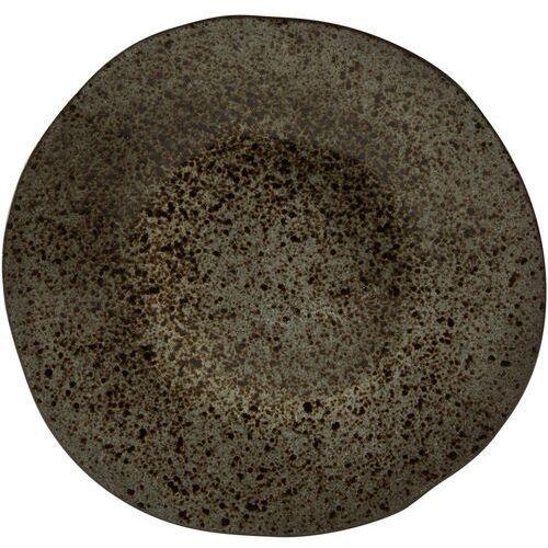 Fine dine Talerz płytki basalt | śr. 210 lub 285 mm
