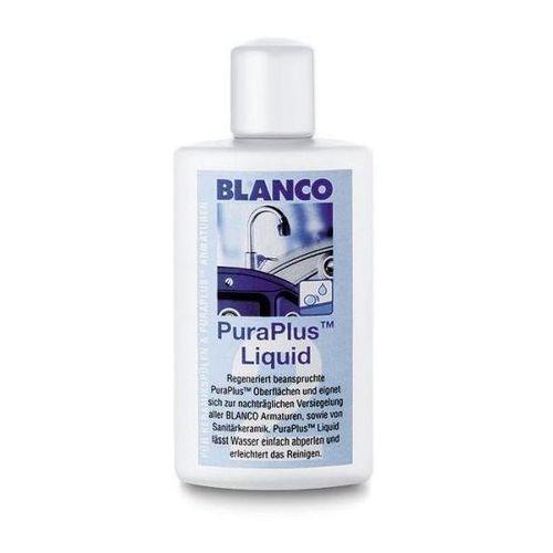 Środek BLANCO PuraPlus LIQUID SET do zlewów ceramicznych (100 + 100 ml) (512494), 512494