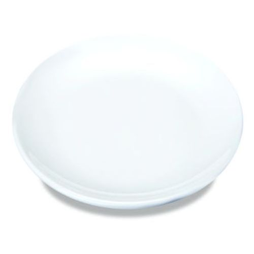 Talerz płytki bez rantu porcelanowy prima śr. 25 cm marki Modermo