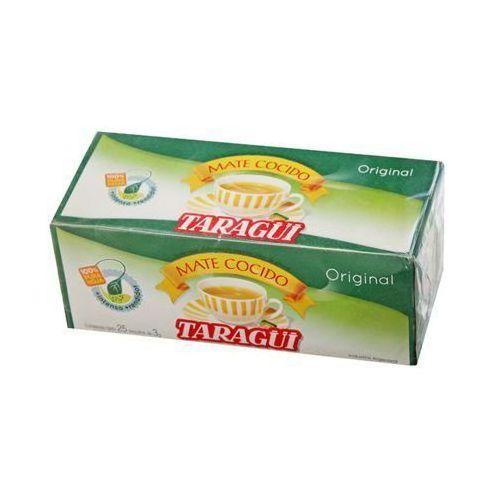 Yerba mate  taragui 25x3g original mate cocido herbata yerba mate ekspresowa
