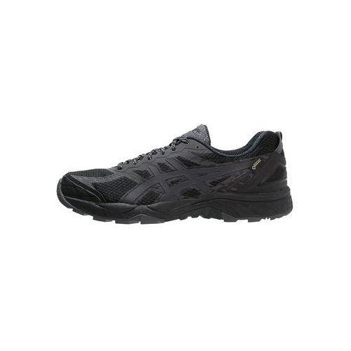 Asics  gel-fujitrabuco 5 g-tx but do biegania mężczyźni czarny 45 buty trailowe (8718833661597)