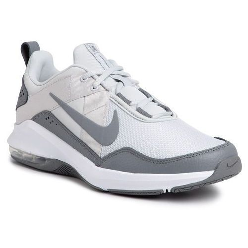 Buty - air max alpha trainer 2 at1237 003 pure platinum/cool grey/white marki Nike