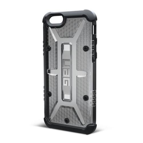 Pancerna obudowa  folio apple iphone 6 / 6s ash / black - ash / black marki Urban armor gear