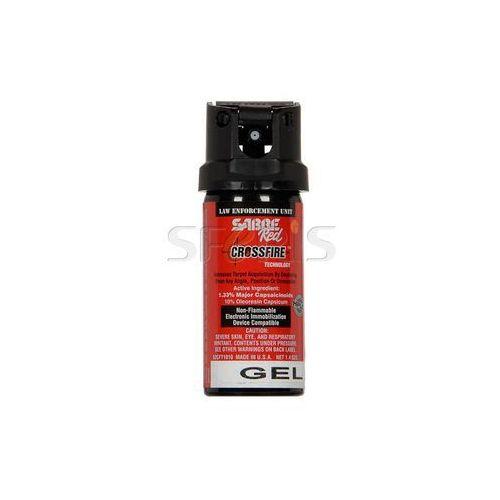 Gaz pieprzowy Sabre Red 52CFT1010 - GEL Crossfire MK2 - RMG/SABRE 52CFT1010-GEL