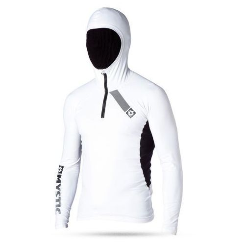 Lycra sup 2016 rashvest l/s hooded marki Mystic