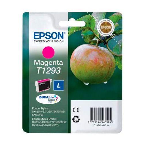 Epson Oryginalny atrament  [t1293] magenta