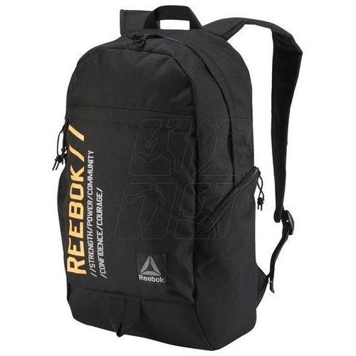 Plecak Reebok Motion Workout Active Backpack BK1993, BK1993