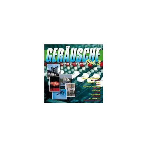 Geraeusche Vol. 3 - Sounds O