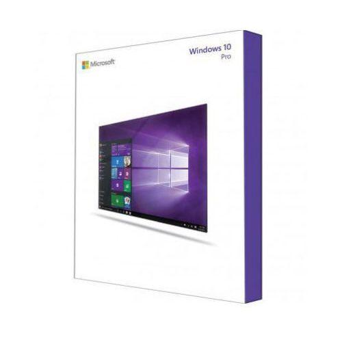 Microsoft Windows 10 Pro PL 32/64