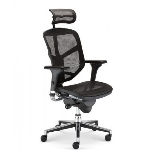 Krzesło enjoy r hrma marki Nowy styl