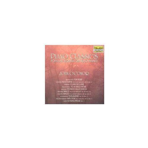 Piano Classics - Popular Wo, 80313