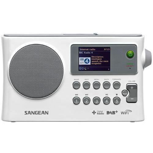 Sangean WFR-28