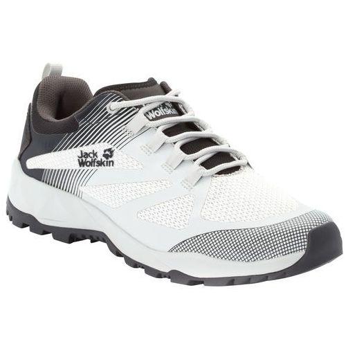 Buty sportowe męskie FAST STRIKER LOW M off white / black - 11, 1 rozmiar