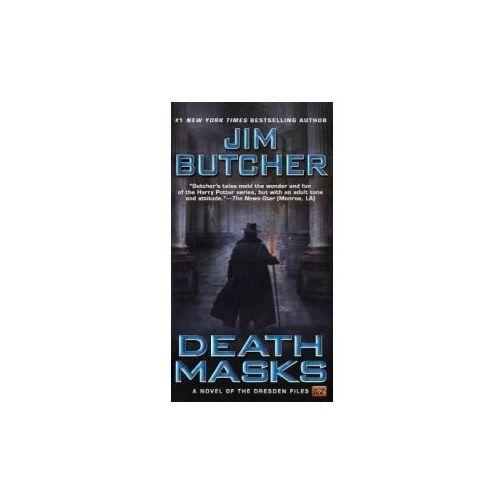 Dresden Files, Death Masks. Die dunklen Fälle des Harry Dresden, Silberlinge, englische Ausgabe