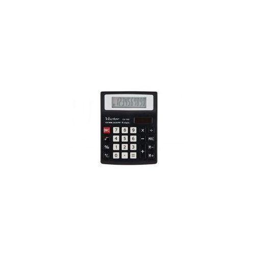 OKAZJA - Kalkulator VECTOR CD-1182