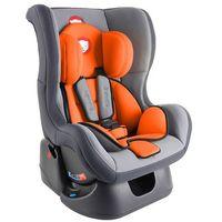 Lionelo Fotelik samochodowy liam color pomarańczowy