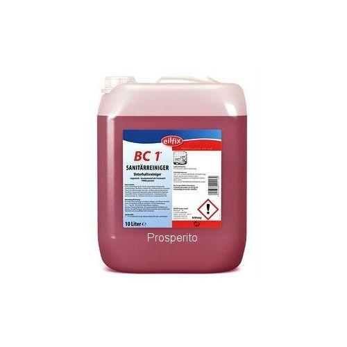 Eilfix bc-1 mycie łazienki 5l sanitärreiniger (kwaśny) (4029888012123)