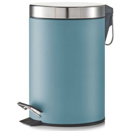 Zeller Kosz 3l niebieski (4003368182230)